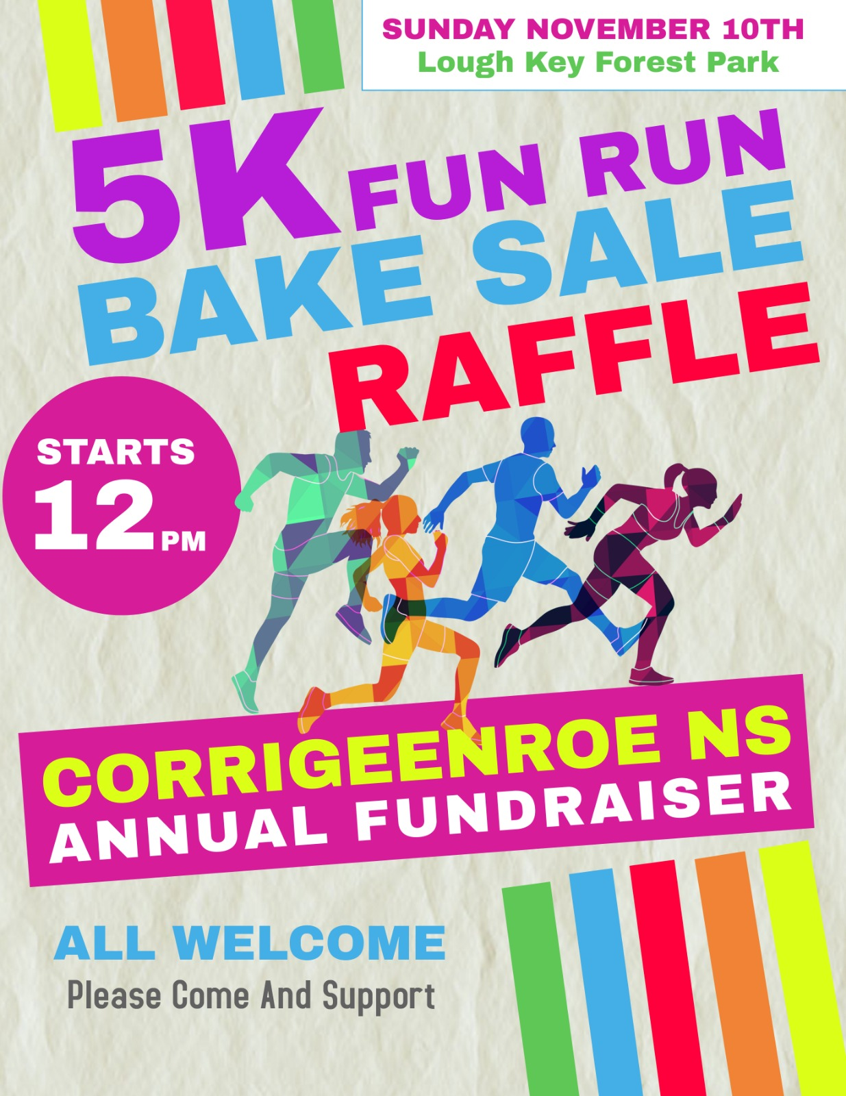 Fun Run Event